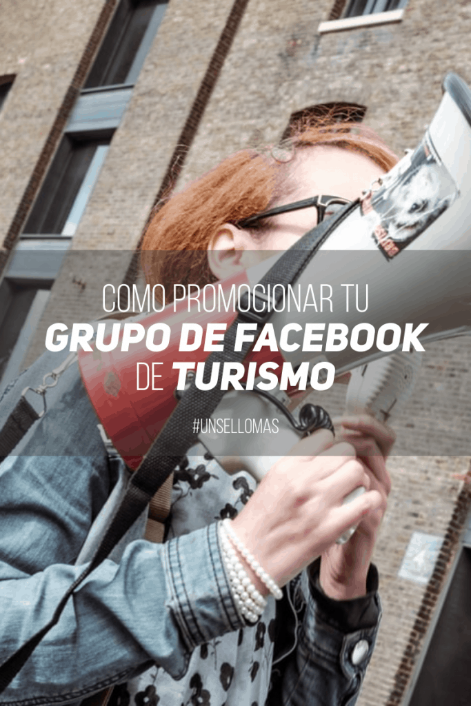 Como promocionar tu grupo de Facebook